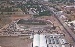 ESTADIO LEON  Y BOULEVARD GUANAJUATO STADIUM  MEXICO - Soccer