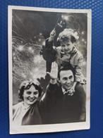 USSR PROPAGANDA - 1ST MAY -  - Old Postcard  1952 - Russia