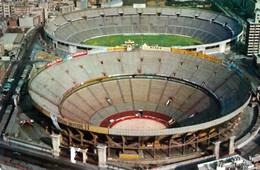 ESTADIO CIUDAD DE LOS DEPORTES Y PLAZA STADIUM MEXICO - Soccer
