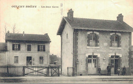 H1004 - OULCHY BRENY - D02 - Les Deux Gares - Other Municipalities
