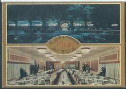 §  RISTORANTE  PICAR All' EUR§ - Hotels & Restaurants