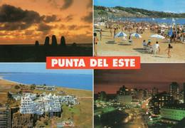 ~~ Punta Del Este - Views / Multivues - Uruguay