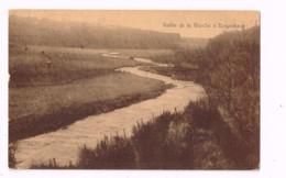 Vallée De La Warche à Butgenbach.Expédié De Elsenborn à Louvain. - Butgenbach - Buetgenbach