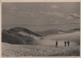 Schweiz - Densbüren-Herzberg - Volksbildungsheim - Ca. 1950 - AG Argovie