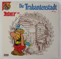 LP: Asterix XII - Die Trabantenstadt - Other