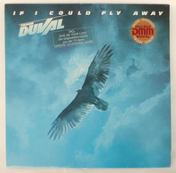 LP: Frank Duval  If I Could Fly Away  DMM - Other