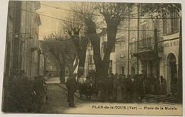 PLAN DE LA TOUR - Place De La Mairie - Altri Comuni