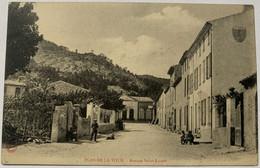 PLAN DE LA TOUR - Avenue Saint-Lazare - Otros Municipios