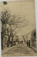 475 - PLAN DE LA TOUR - Avenue Du Grimaud - Otros Municipios