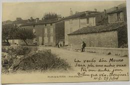 PLAN DE LA TOUR - Pont D'Empons - Otros Municipios