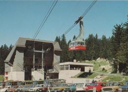 Schweiz - Säntis Schwebebahn - Talstation - Ca. 1975 - SG St-Gall