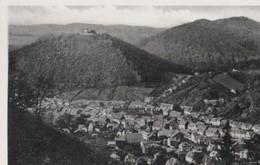 Bad Lauterberg Harz - Ansicht - Ca. 1955 - Bad Lauterberg