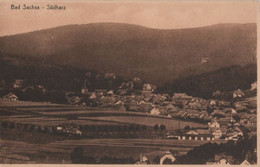 Bad Sachsa - 1929 - Bad Sachsa