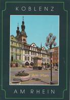 Koblenz - Am Plan - Ca. 1985 - Koblenz