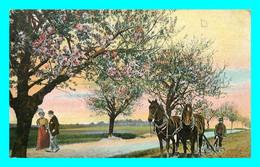 A828 / 145 CHEVAL Paysage Avec Chevaux - Horses
