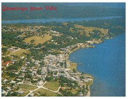 (NN 9) Vanuatu (ex New Hebrides / Nouvelle Hebrides) Greetings From Vila - Vanuatu