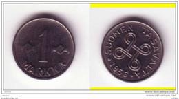 #14, Finlande, 1956 - Finland