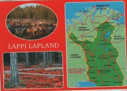 Finnland - Lappland - 1994 - Finland