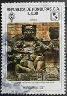 "HONDURAS 1978 Airmail - National Stamp Exhibition ""Honduras '78"" - Honduras. USADO - USED. - Honduras"