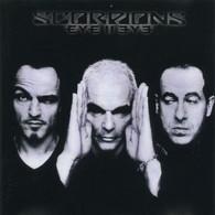 Scorpions (1999) Eye II Eye (A-0107) - Hard Rock & Metal