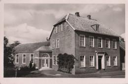 Aurich - Deutsch-Niederländische Heimvolkshochschule - Ca. 1965 - Aurich