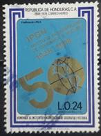 HONDURAS 1978. USADO - USED. - Honduras