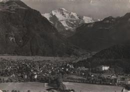 Schweiz - Interlaken - 1954 - BE Berne