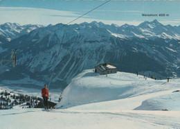 Schweiz - Crans-Montana - La Cabane - 1971 - VS Valais