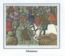 COB  3090  MNH - Unused Stamps