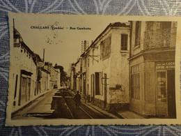 85 CHALLANS RUE GAMBETTA - Challans