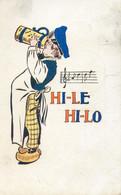 USA - Illustrateur - Bière - Hi Le Hi Lo - Other