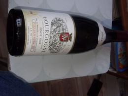 VIEUX VIN POUR COLLECTION BOURGOGNE PINOT NOIR 2004 DOMAINE JULIEN HUDELOT - Wine