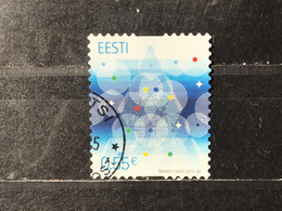 Estland / Estonia - Kerstmis (0.55) 2015 - Estonia