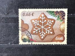 Estland / Estonia - Kerstmis (0.65) 2016 - Estonia