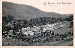 Luxembourg - Echternach - Camping - Parc - Echternach