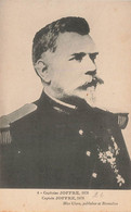 CAPITAINE JOFFRE - Other