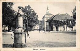 Allemagne - Xanten - Marktplatz - Xanten