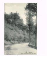 Route D'Anthée,Rocher Des Deux Têtes. - Hastière