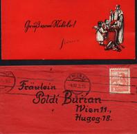 E9810 - Wien - Covers & Documents