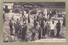 CAP LOPEZ  RIVES DE L'OGOUOE A LAMBARENE - Gabon