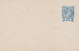 Enveloppe Entier Postal - Entiers Postaux