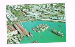 Vue De La Rade De Port-Louis. - Mauritius