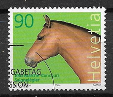 Schweiz Mi. Nr.: 1829 Gestempelt (szg218) - Usati