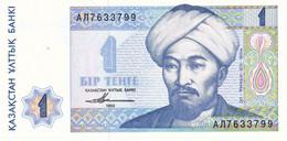 BANKNOTE/BILLET KAZAKHSTAN 1 TENGE 1993  Neuf - Kazakhstan