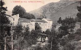 Sahorre Le Post Et La Riviere Olette - Altri Comuni