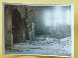 V11-46-dep..87-haute -vienne- Comite D'action Oradour Sur Glane--photo- - Oradour Sur Glane