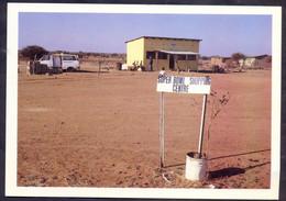 Bostwana < Rural Ambition, Mabalane Village > Ref.No 71  148x105mm - Botswana