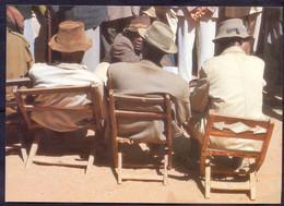 Bostwana < Rural Comfort > Ref.No 75  148x105mm - Botswana