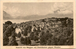Meggen - LU Lucerne