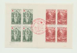N° 2019 DE 1970      CAD - Red Cross